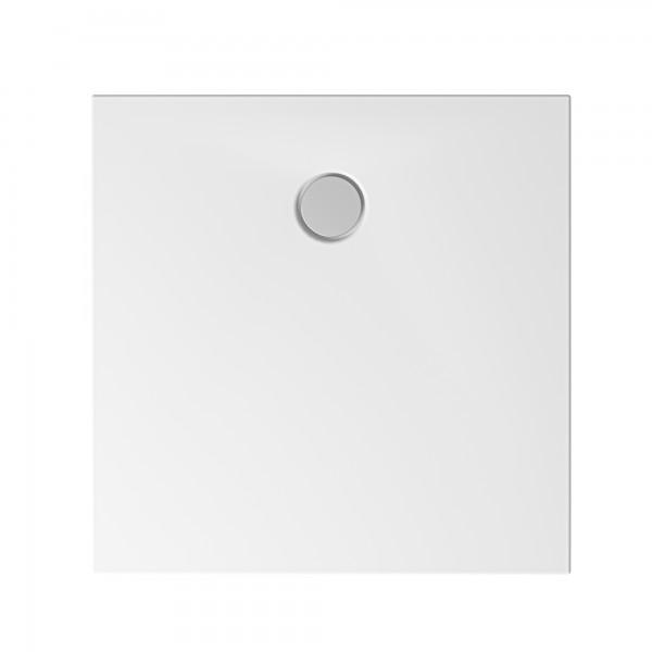 MK klassik plan: Acrylwanne in Quadratform