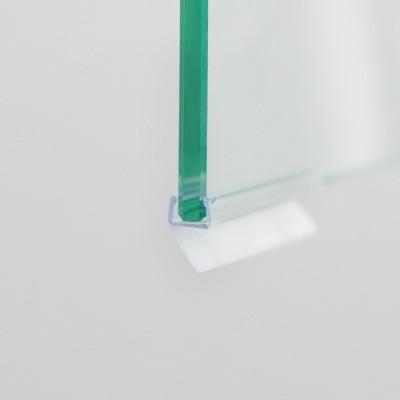 Duschdichtung, gerade, senkrecht, 2010 mm