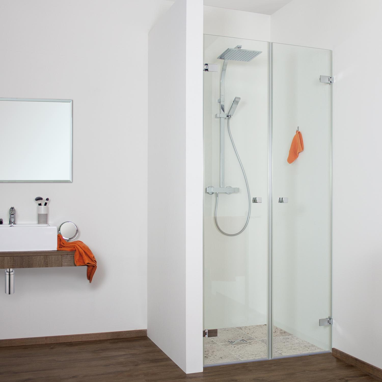 Produktübersicht - Duschkabinen | Duschwelten
