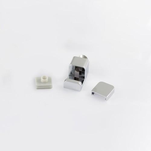 MK800 Glasführung Schiebetür Set
