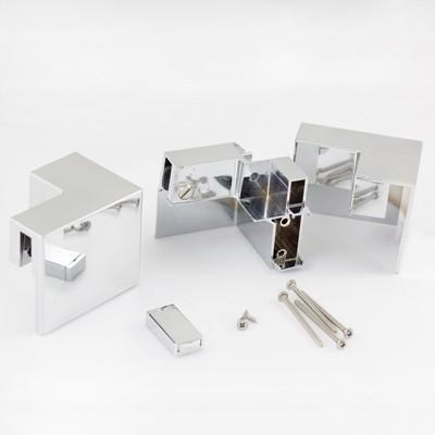 Laufschienenhalter Set komplett für Soft & Silent Produkte