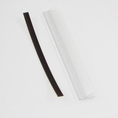 Magnetstreifen, gerade, senkrecht, 1800 mm