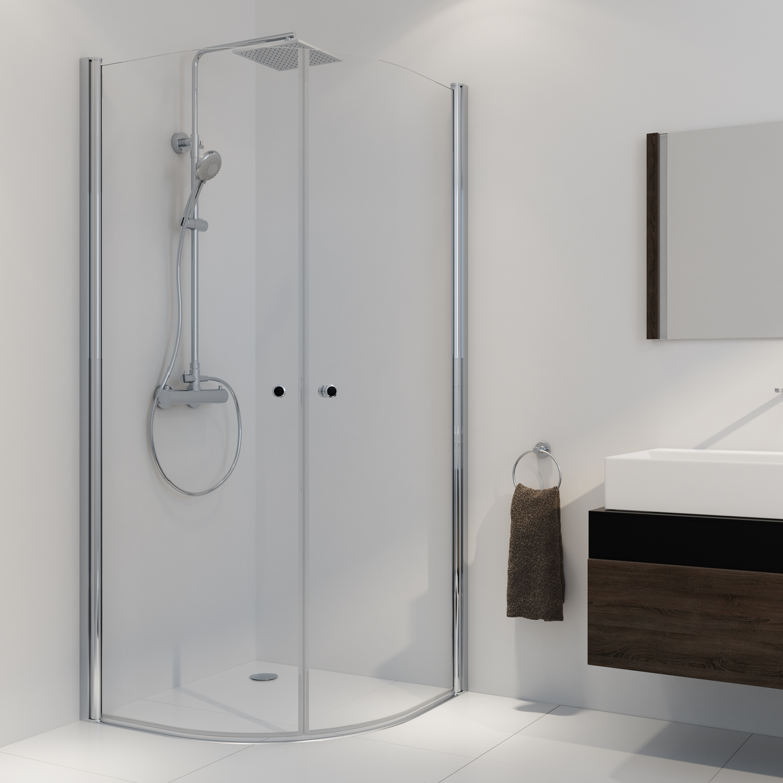 runddusche dreht r 2 teilig radius 500 mk 500 duschkabinen produkte duschwelten. Black Bedroom Furniture Sets. Home Design Ideas