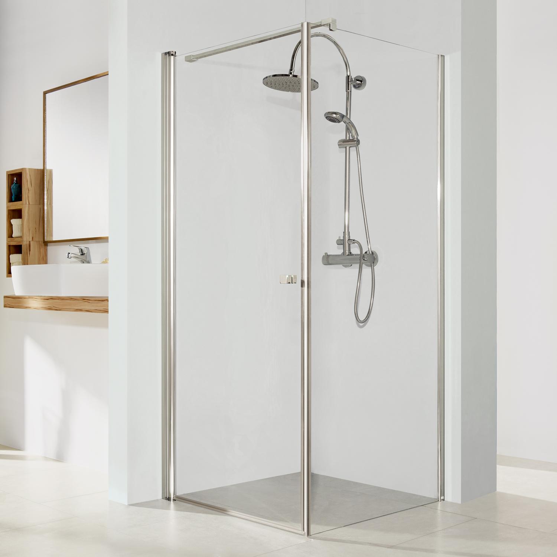 seitenwand rechts f r dreht r und drehfaltt r mk 550 duschkabinen produkte duschwelten. Black Bedroom Furniture Sets. Home Design Ideas