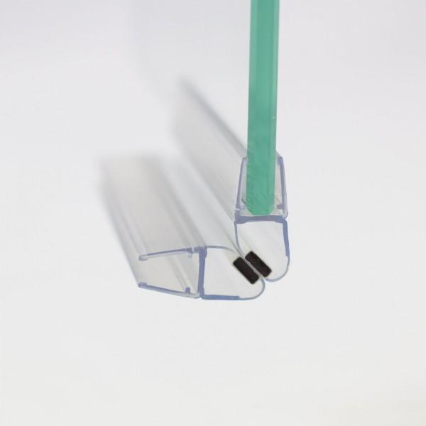 Magnetduschdichtungsset, z.B. Diagonaleinstieg