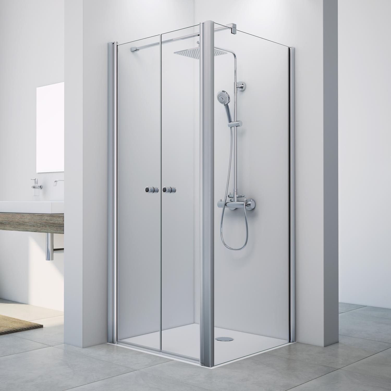 seitenwand f r pendelt r mk 550 duschkabinen produkte duschwelten. Black Bedroom Furniture Sets. Home Design Ideas