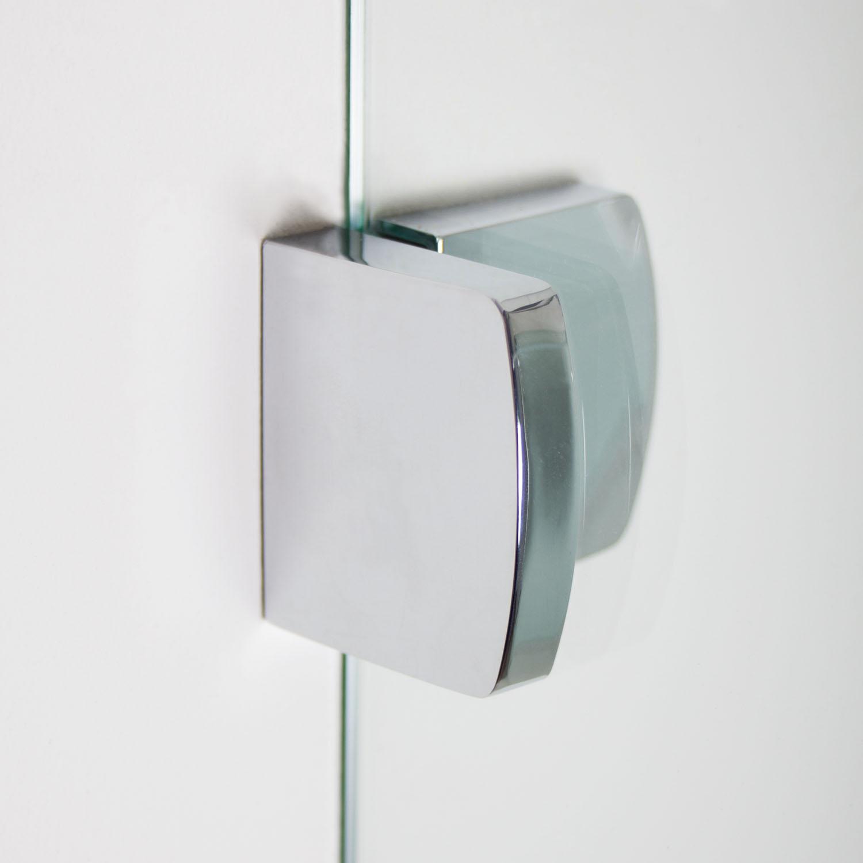 schiebet r 2 teilig f r seitenwand anschlag rechts mk 850 duschkabinen produkte duschwelten. Black Bedroom Furniture Sets. Home Design Ideas