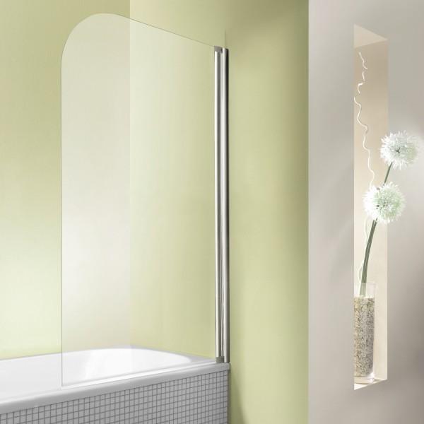 Badewannenpendeltür 1-teilig