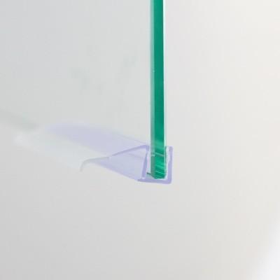 Wasserabweisdichtung, gerade, waagerecht, 1000 mm