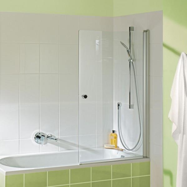 Badewannenaufsatz MK 500: Pendeltür