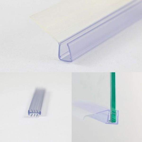 Dichtungsset für Schiebetür alleinstehend (8 mm)