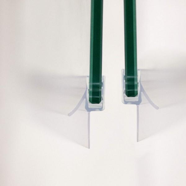 Wasserabweisdichtung PK625, 1000 mm, 2er Set