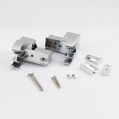 Laufschienenhalter Set für Soft & Silent Produkte