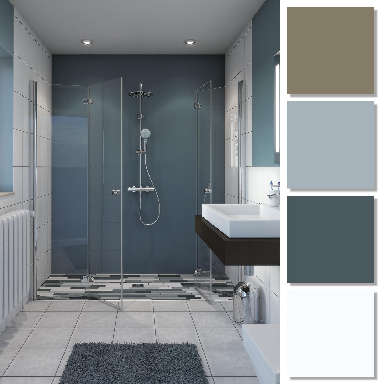 duschr ckw nde f r eine schnelle sanierung duschwelten. Black Bedroom Furniture Sets. Home Design Ideas