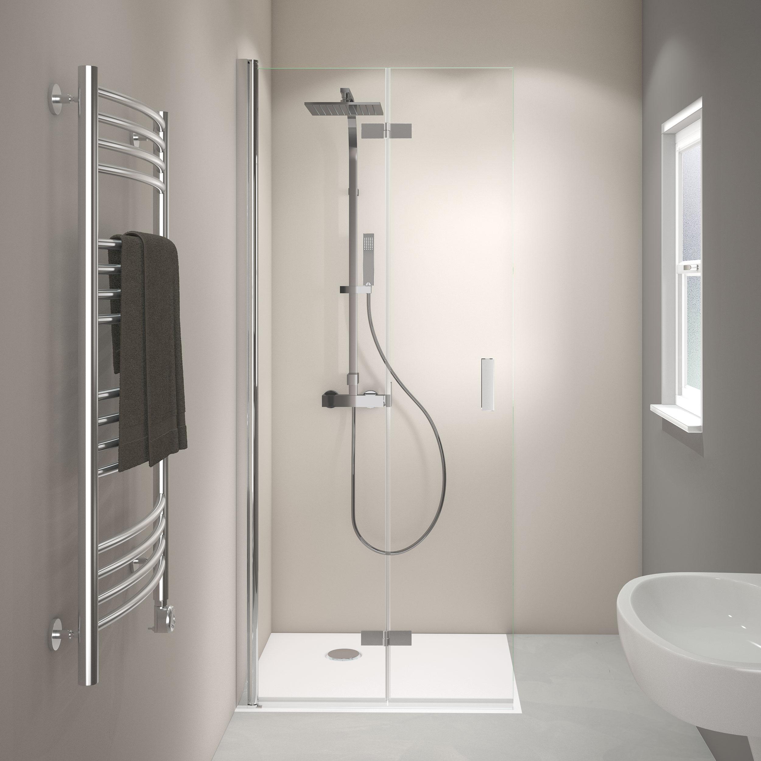 walk in duschkabine duschwelten. Black Bedroom Furniture Sets. Home Design Ideas